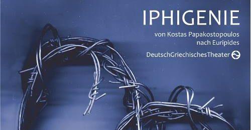 Premiere mit Iphigenie