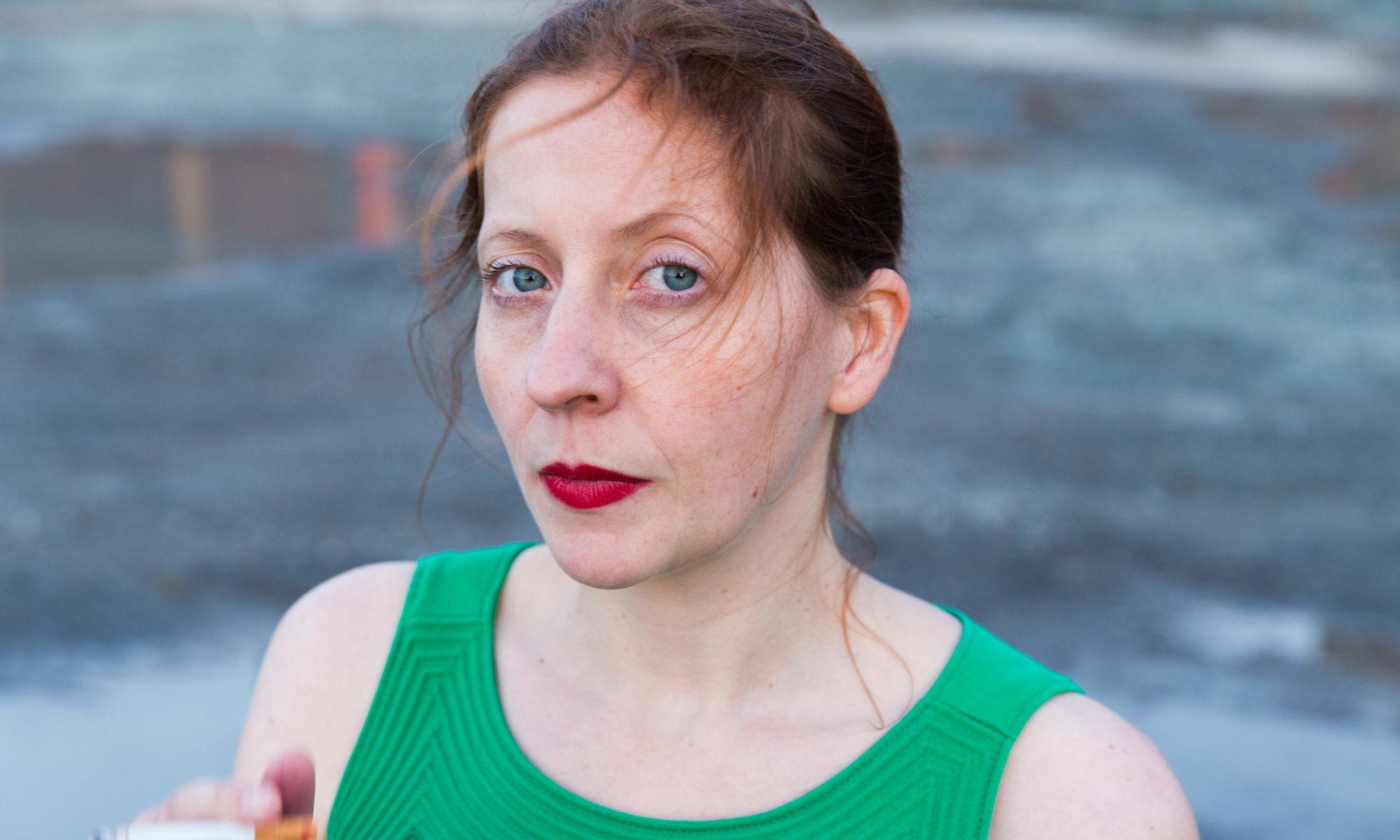Lisa Sophie Kusz